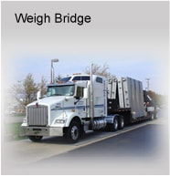 weigh-bridge